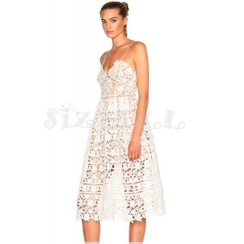 Luxury Midi Dresses
